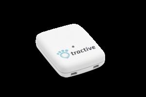Tractive GPS für Katzen